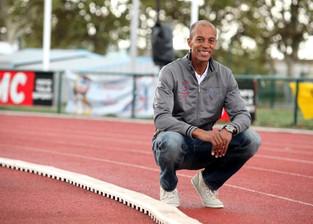 Remise de prix | Stéphane Diagana, présent à la cérémonie des nouveaux trophées du Comité Olympique