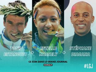 Athlétisme | Les JO 2024 à Paris ?