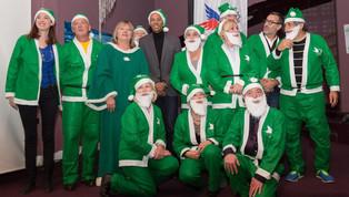 Parrainage | Le Noël Vert du Secours Populaire