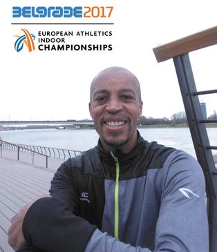 Athlétisme | Championnats d'Europe d'Athlétisme Indoor 2017 à Belgrade