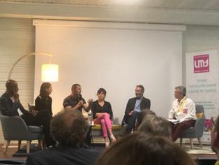 Conférence témoignage | Stéphane Diagana intervient au Congrès Retis