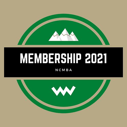 NCMBA Membership 2021