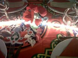 Diner Bollyfood