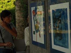 Soirée Tapas- Vins- Expo Peinture