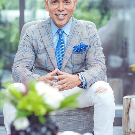 3 Ways to Style a Pocket Square