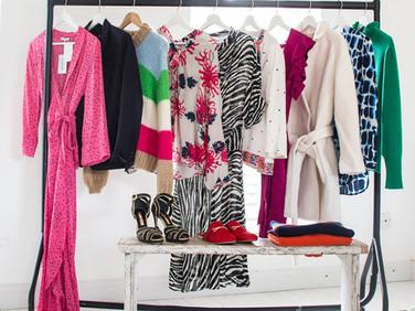 wardrobe detox