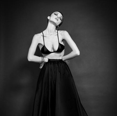 Wardrobe stylist Miami Anna Ruiz / Fashion stylist Miami Anna Ruiz
