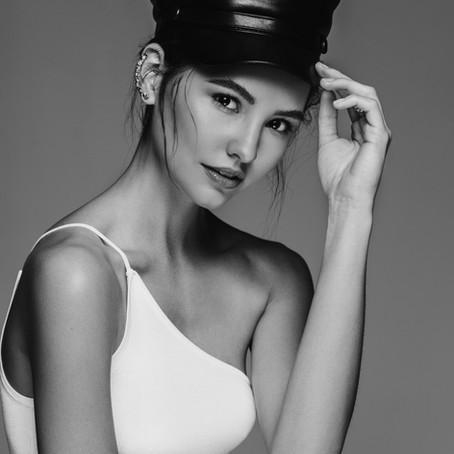 Model portfolio photoshoot Miami