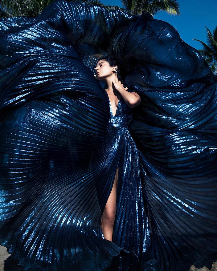 Anna Ruiz Wardrobe stylist