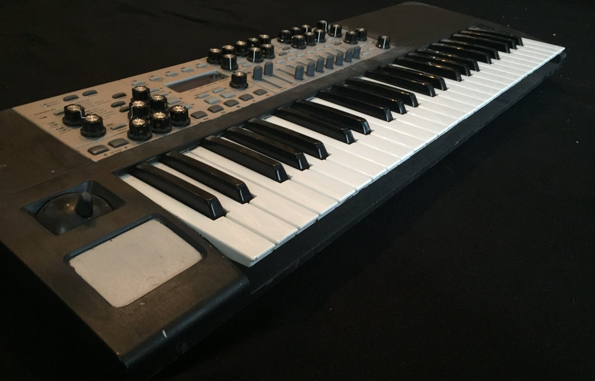Novation X-Station 49