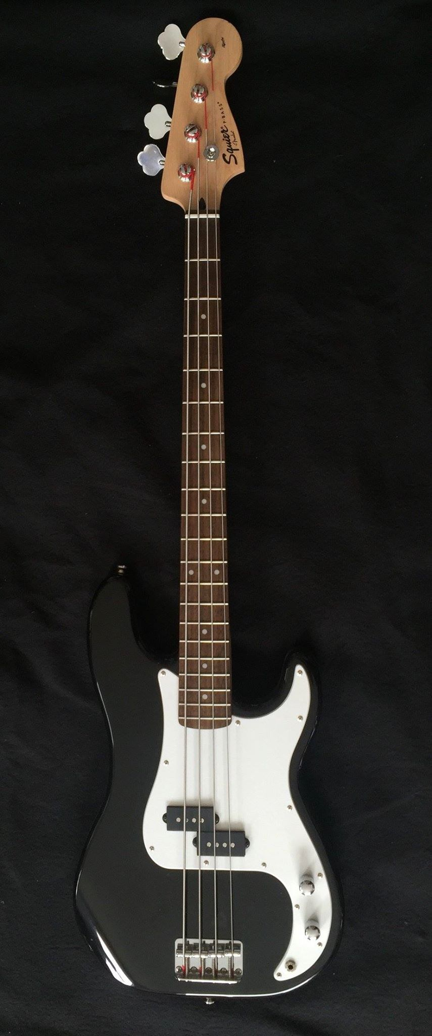 Fender Squier Affinity Precision