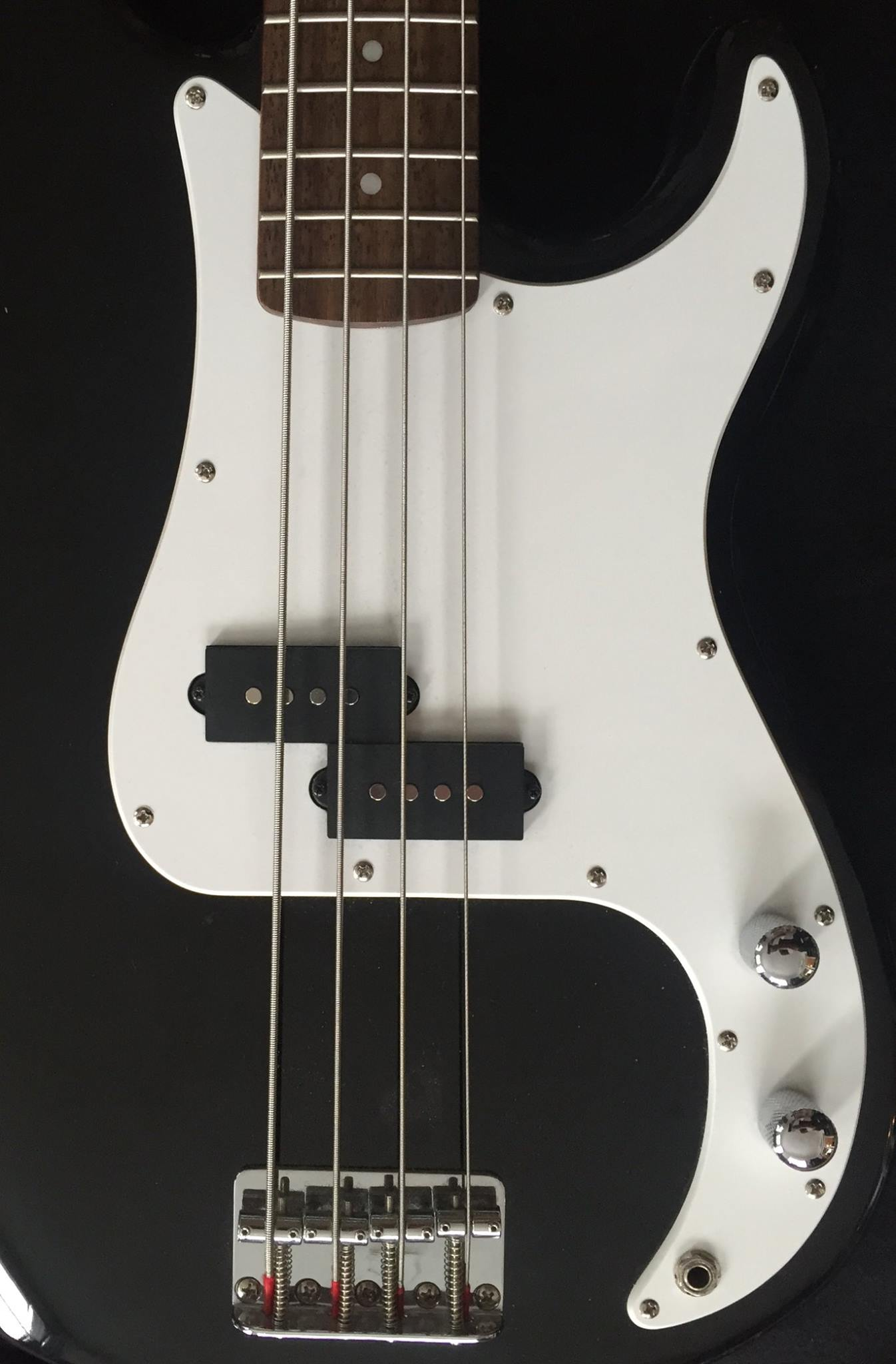 Fender Squire Affinity Precision