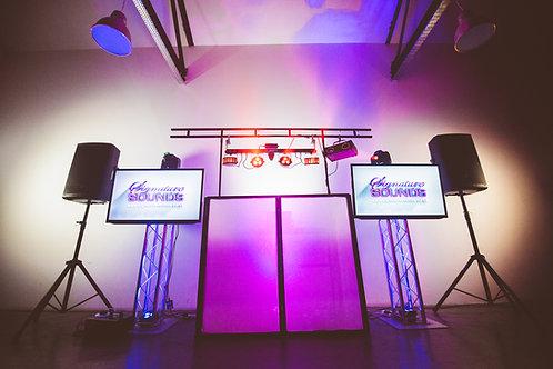 Platinum DJ Package