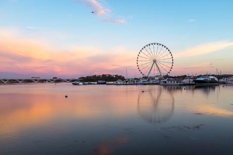 National Harbor, Maryland