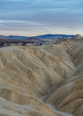 Death Valley, California