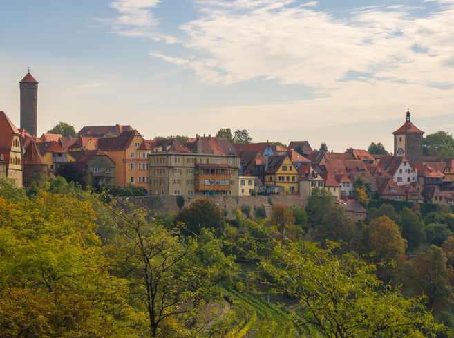 Rothenberg, Germany