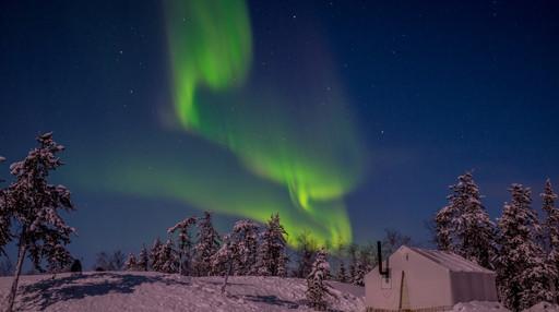 Yellowknife, Northwest Territories