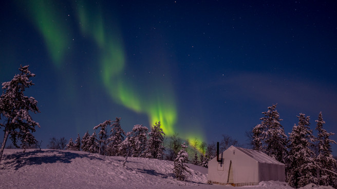 Yellowknife, Northwest Territories