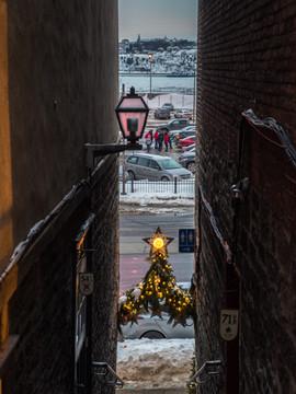 Quebec City, Québec