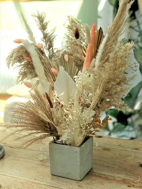 Dried Flower Arrangement Workshop