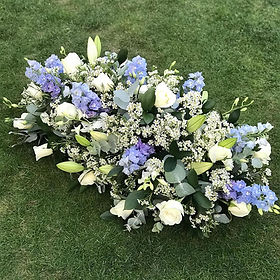 coffin_spray_flowers_east_sussex_antholo
