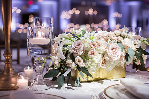 Bespoke Two Day Wedding Flower Workshop