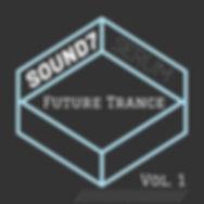 SOUND7 Xfer Serum Future Trance Vol1 Pre