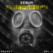 SOUND7 Xfer serum drum and bass Neuromor