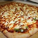 Pizza sauce et fromage (petit)