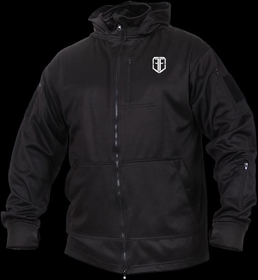 Incognito Jacket