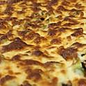 Pizza toute garnie (petite)
