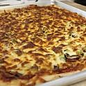Pizza délices (petite)