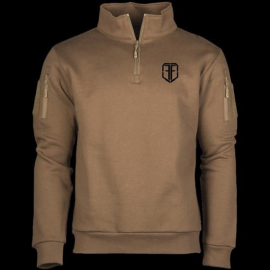 Front Line Sweatshirt