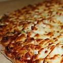 Pizza sauce et fromage (petite)