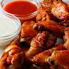 Ailes de poulets (12)