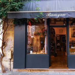 BAMYAN PARIS