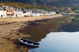 Scotland, Luxury, Ullapool, North West Highlands, Self Catering,