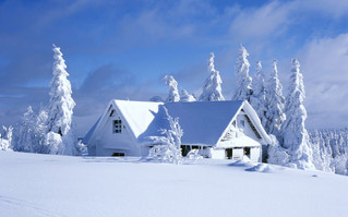 7 TIPS to Help Your Home This Winter