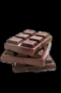 Molded Chocolate