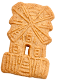 Windmill Cookie