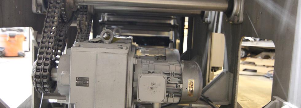 4-Roll Extruder 2