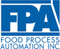 Food Process Automation (FPA) Logo