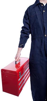 Food Service Equipment Technician