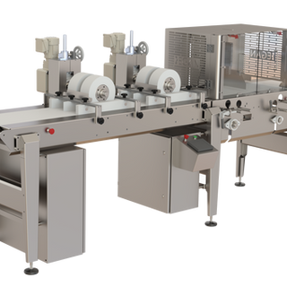 Learn More About the All-New SlabForm DUO at Pack Expo in Las Vegas