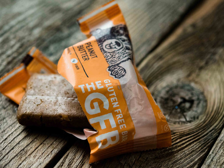 Case Study: The Gluten Free bar