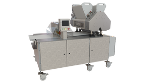 Four-Roll Co-Extruder