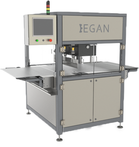Egan Food Technologies' Servo Bar Cutter