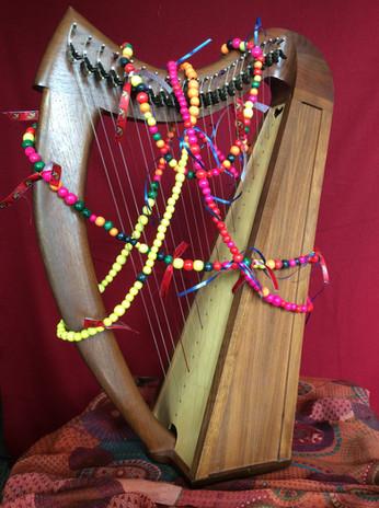 harp decorated.JPG