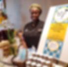 Chef Adunni Ogunlanoh