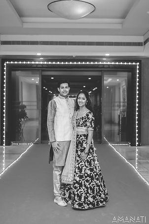 Udayan and Mythili s Wedding-Udayan and